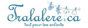 Tralalere.ca tout pour les enfants everything for your kids