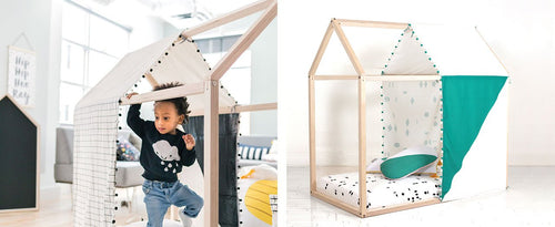 Tagada Play House - Natural