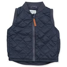 BUI THERMO VEST - OMBRE BLUE