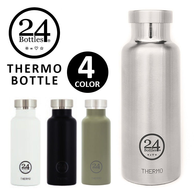 Thermo bottle by 24 Hour