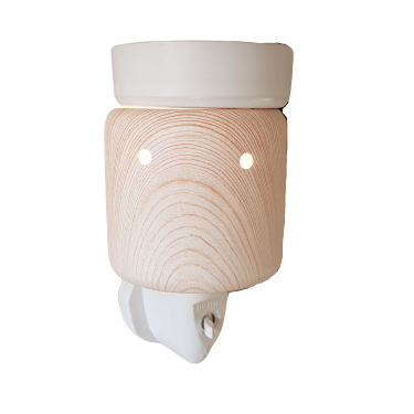 Birchwood Pluggable Wax Warmer