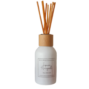 White Reed Diffuser