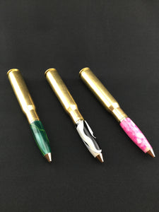 50 Caliber Twist Pen