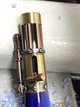 Steampunk Bolt Action Pen