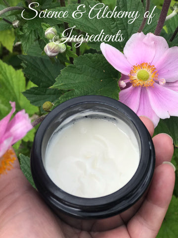 Immortal Flower Cream