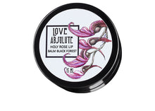 Holy Rose Lip Balm Black Forest - Love Absolute