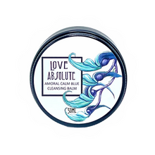 Love Absolute Skincare Green and Blue Blemish Healing Clays