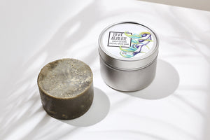Deep Ocean Facial Mud Bar - Love Absolute