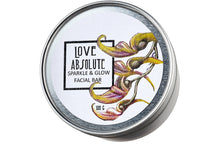 Sparkle and Glow Facial Bar - Love Absolute
