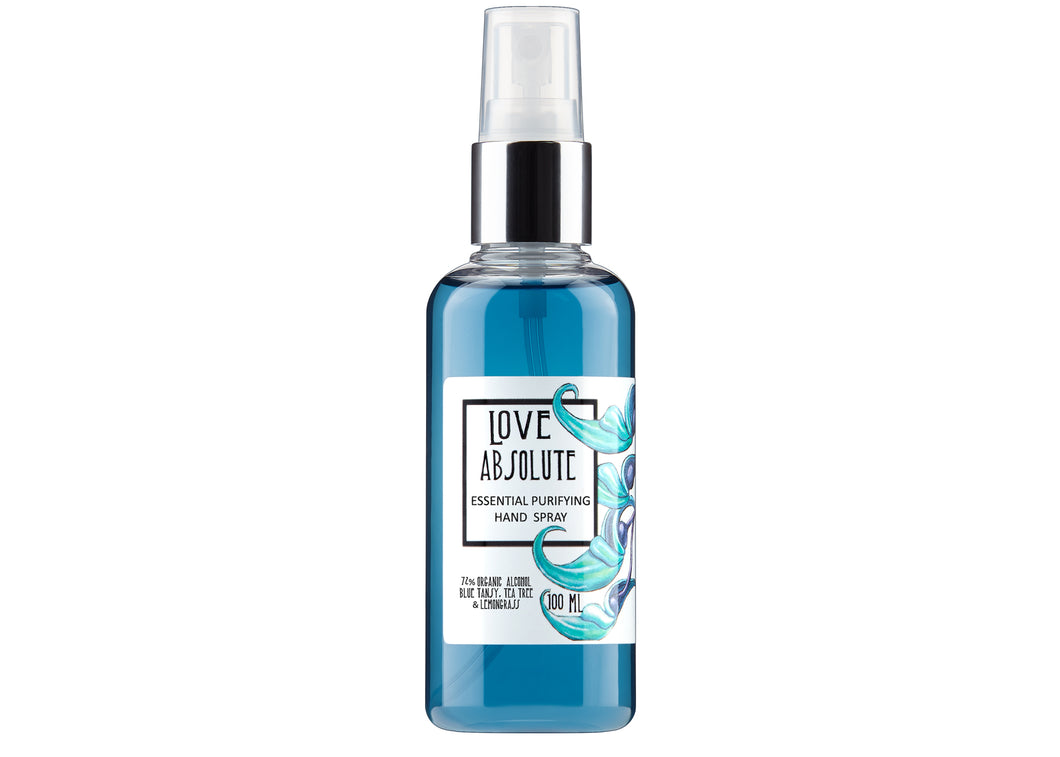 Love Absolute Essential Hand Spray 100 ml