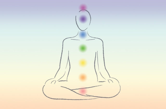 How To Clear Your Blocked Chakras