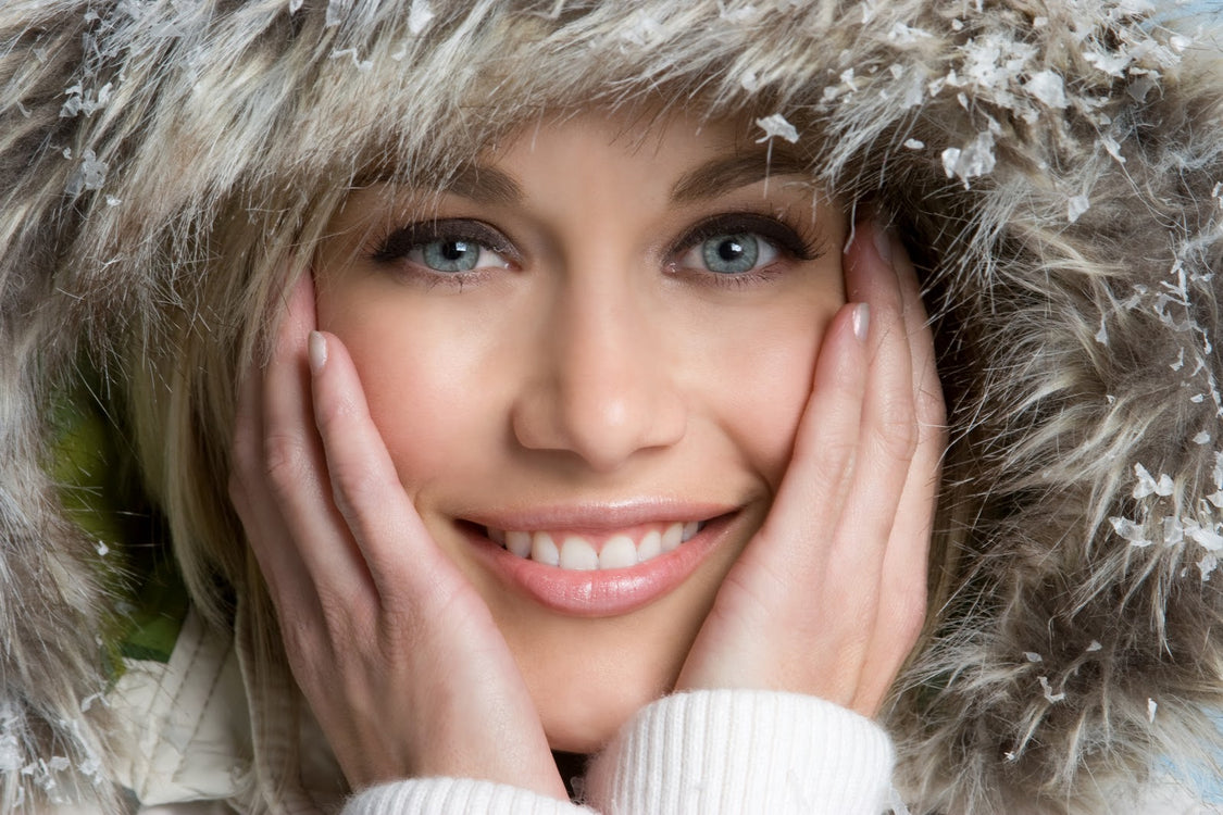 Winter skin survival