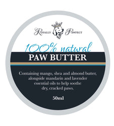 100% Natural Paw Butter