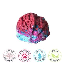 Morello Berry Bath Truffle