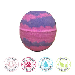Spirit Bath Bomb - 'Inspired By' range