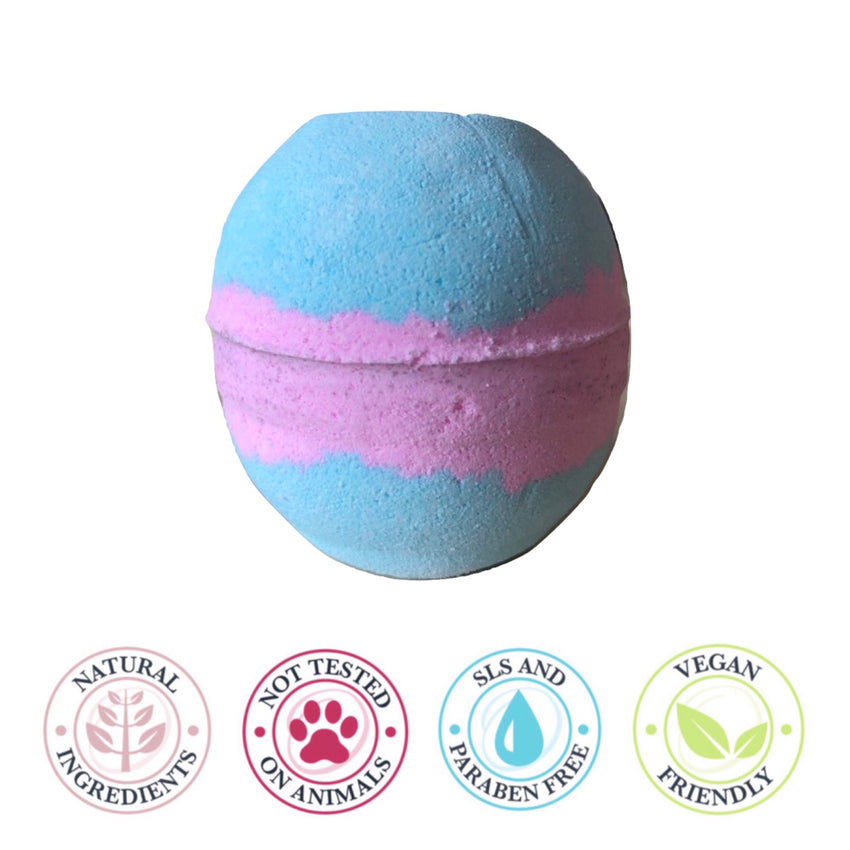 Sweetie Bath Bomb - 'Inspired By' range