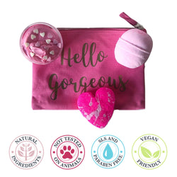 Hello Gorgeous Love set
