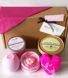 Mother's Day Postal Gift set
