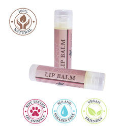 Spearmint Lip Balm (Vegan)