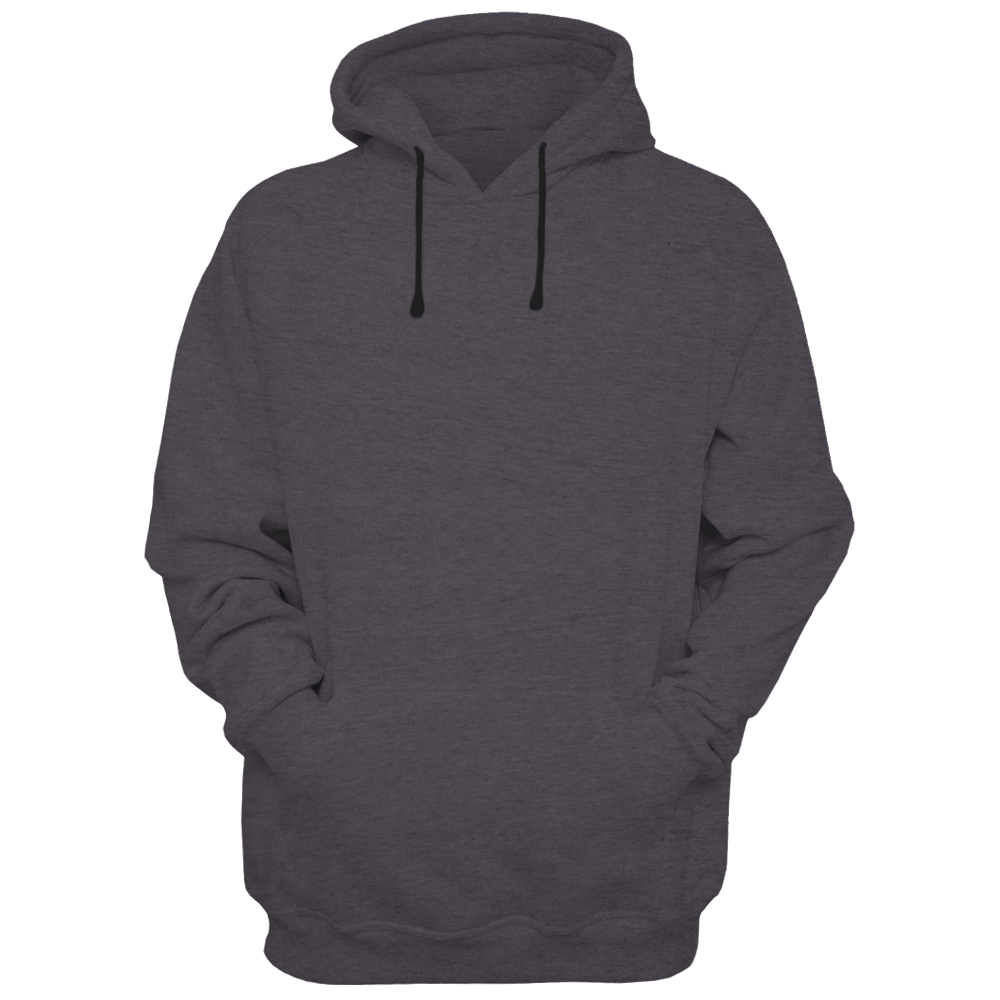 Charcoal - Hoodie - TheSixtyNine