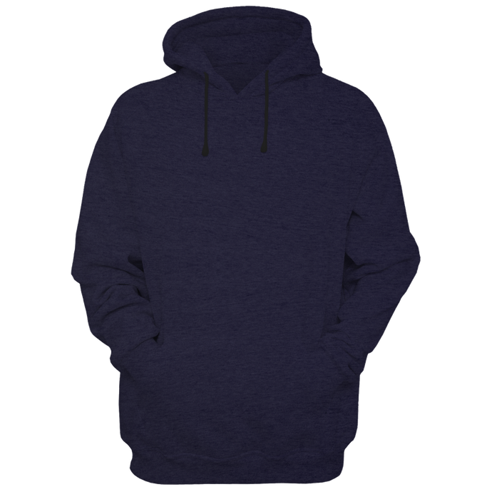 Blue - Hoodie - TheSixtyNine