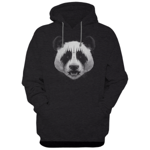 Metal Panda - Hoodies - TheSixtyNine