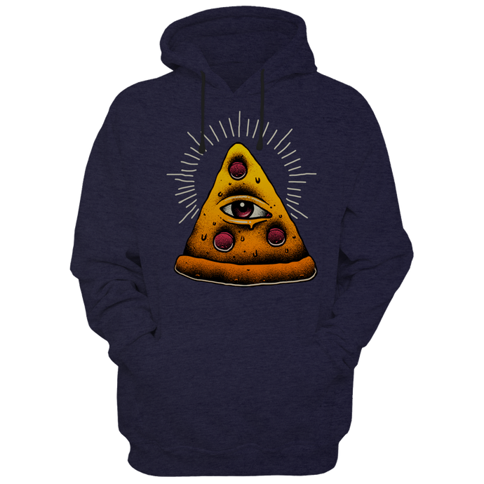 Killer Pizza - Hoodies - TheSixtyNine