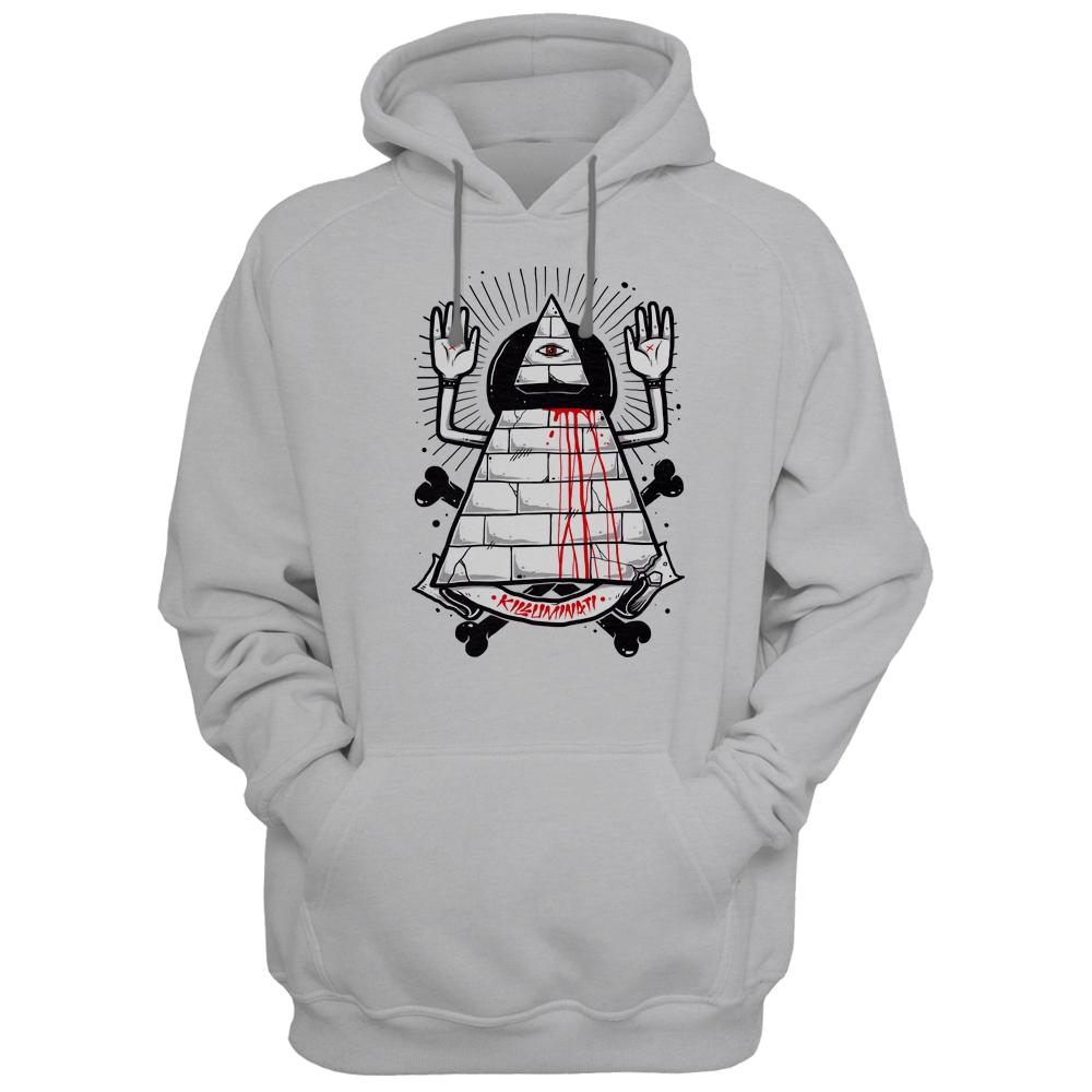 Killuminati - Hoodies - TheSixtyNine