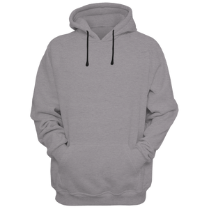 Gray - Hoodie - TheSixtyNine