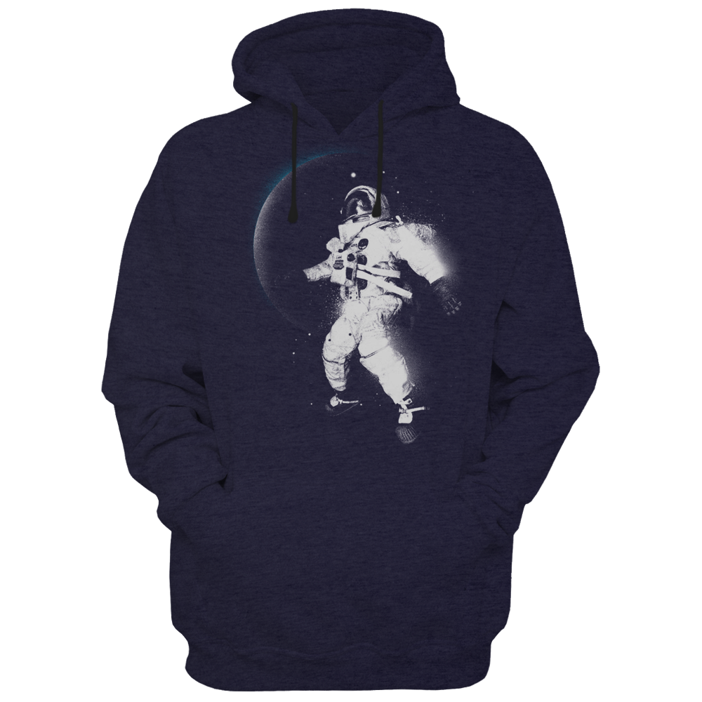 Space colour- Hoodies - TheSixtyNine