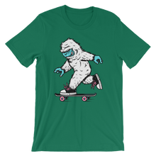 Skateboarding - Round Neck T-Shirt For Men - TheSixtyNine
