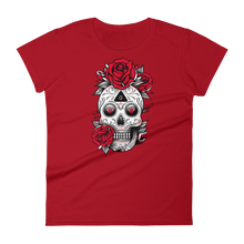 Skull Candy - Round Neck T-Shirt - TheSixtyNine