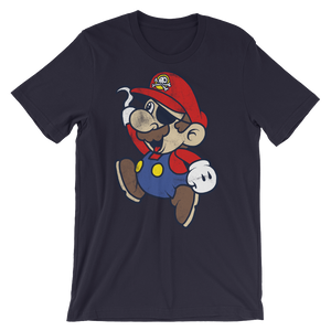 Super Pirate - Round Neck T-Shirt For Men - TheSixtyNine