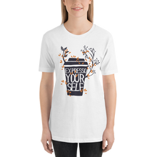 Express Yourself  - Round Neck T-Shirt - TheSixtyNine