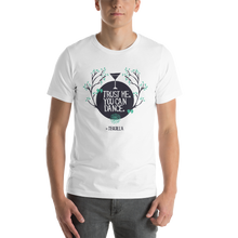 Tequila Dance - Round Neck T-Shirt For Men - TheSixtyNine