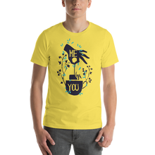 Me And You - Round Neck T-Shirt For Men - TheSixtyNine