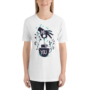 Me And You - Round Neck T-Shirt - TheSixtyNine