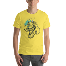 Prime Crab - Round Neck T-Shirt For Men - TheSixtyNine