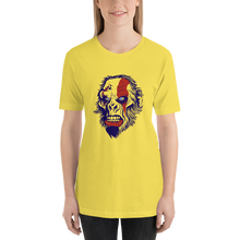 War Gorilla - Round Neck T-Shirt - TheSixtyNine