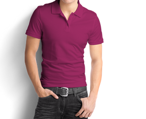 Lilac - Polo T-Shirt - TheSixtyNine