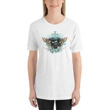 Fly Eye - Round Neck T-Shirt - TheSixtyNine