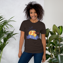 Love At First Bite - Round Neck T-Shirt - TheSixtyNine