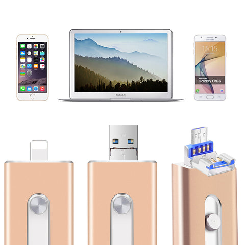 USB to ios Flash Drive