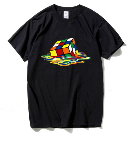 RUBIX MELTDOWN T-SHIRT