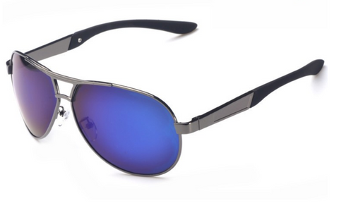 CLASSIC PILOT POLARIZED SUNGLASSES