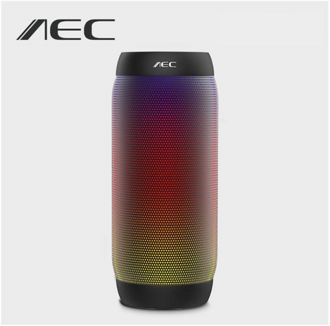 BLUETOOTH SUPER BASS SPEAKER