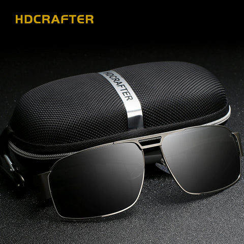 DESINGER POLARIZED SUNGLASSES