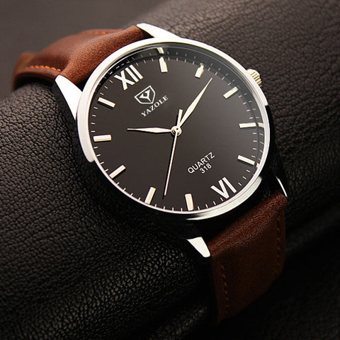 YAZOLE MINIMALIST LUXURY WATCH