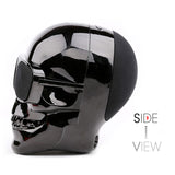 BLUETOOTH SKULL SPEAKER & SUBWOOFER