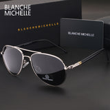 LUXURY POLARIZED SUNGLASSES